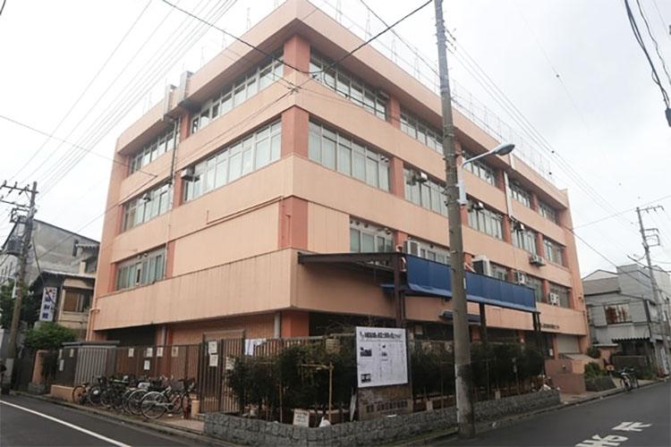 도쿄 산야 노동센터 직업소개소 도쿄 산야(山谷) 도시빈민가와 일본의 3대 빈민거리