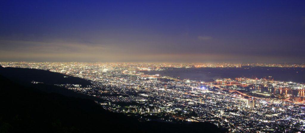 일본 야경 추천 1024x448 일본 3대 야경 나가사키항과 신 3대 야경, 감상사 자격증 시험