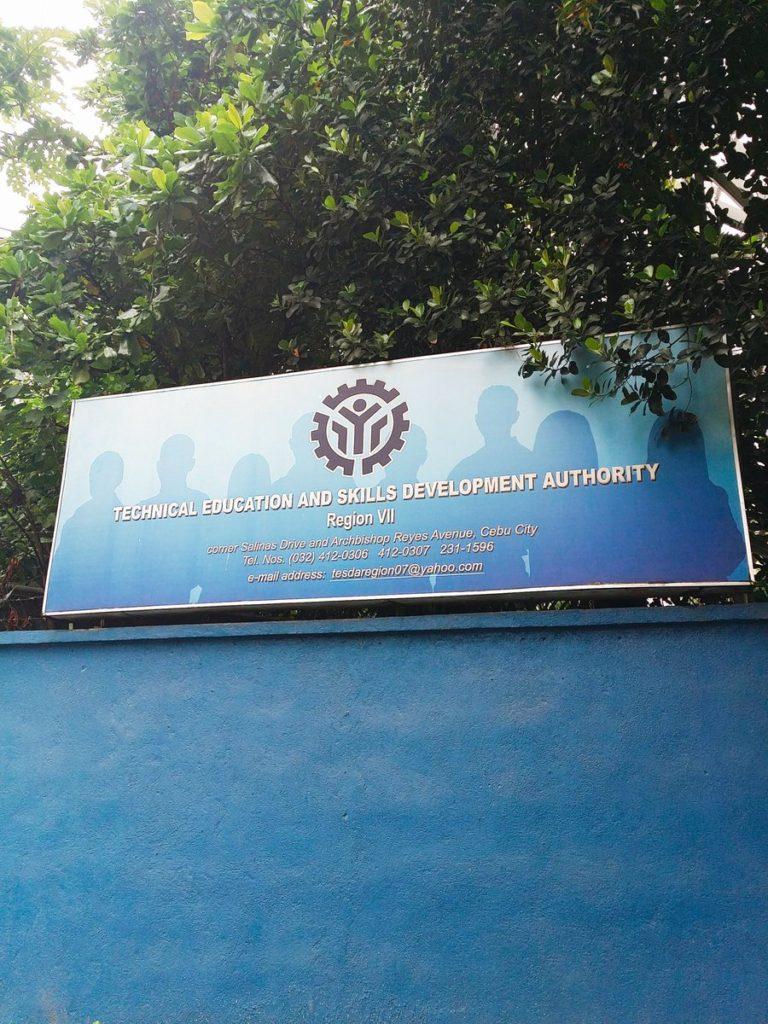 필리핀 세부교육청 한국어강의1 768x1024 필리핀 세부 여행중 교육청(TESDA) 한국어 강의 체험