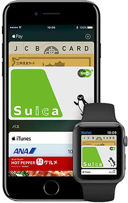 apple pay 일본 야후쇼핑 애플페이 결재 도입