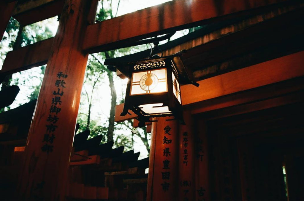 교토여행 후시미 이나리 신사 1024x679 일본 교토 후시미 이나리 신사(伏見稲荷大社)