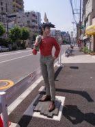애니 내일의 죠 139x185 도쿄 산야(山谷) 도시빈민가와 일본의 3대 빈민거리