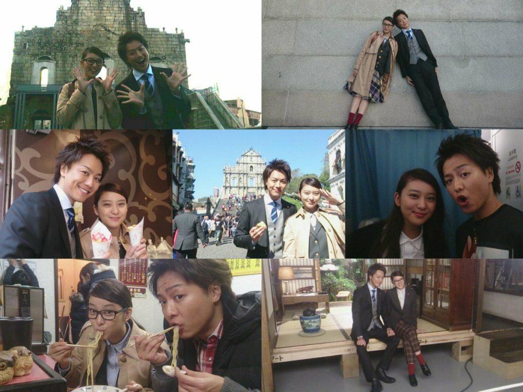 타케이에미 타카히로 사진모음 1024x768 여배우 타케이 에미와 EXILE의 타카히로 임신과 결혼