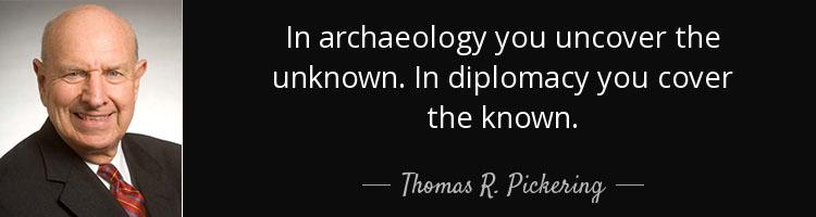 Thomas R. Pickering 북미 극비접촉! 북한은 미국과 대화를 원한다.