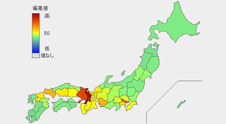 재일 한국인수 일본 거주 재일 한국인 수는? 한국인이 가장 많은 지역은 오사카