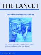 The Lancet 138x185 당질제한식(저탄수화물 식단) 논쟁에 종지부? 유명 의학잡지에 충격 논문
