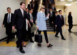 이방카 패션 스타일 259x185 일본방송 이방카 트럼프 생중계, 아베의 극진한 대접과 그녀의 패션 스타일