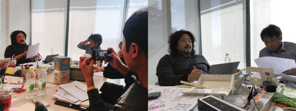 흑정원 김어준의 블랙하우스 제작진 1024x384 식스나인 69 시청률 SBS 흑정원장 김어준의 블랙하우스