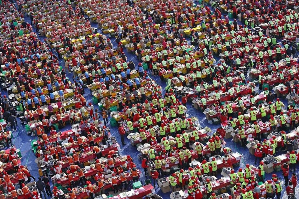 korea kimchi 구글 기념일 로고 11월 22일은 김치의 날