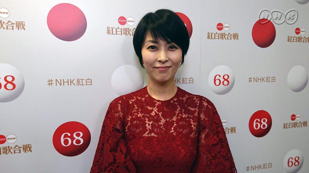 마츠다카코 홍백전 1024x576 NHK 홍백가합전 출연가수의 노래 순서! 쿠라키마이 다음에 트와이스