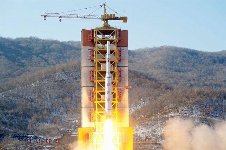 북한 인공위성 발사 계획 북한 인공위성 2기 발사계획! 장거리 탄도미사일 발사 준비?