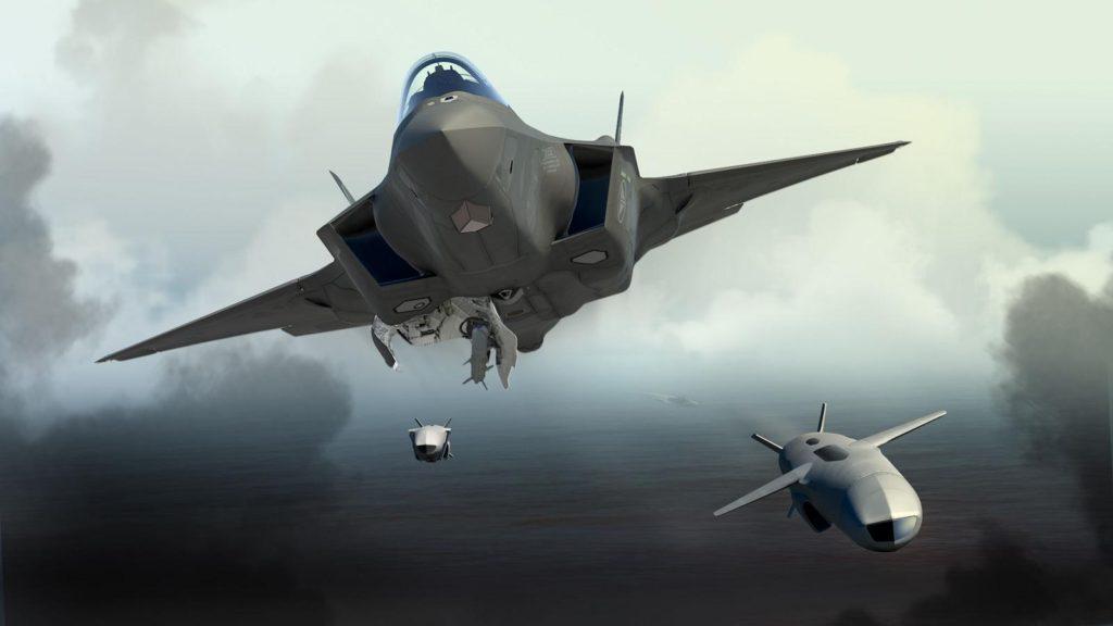 일본 장거리 순항미사일 도입 1024x576 전투기 탑재 장거리 순항미사일 도입! 전수방위 위배 아냐...