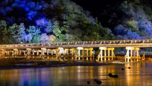 togetsu bridge 300x169 NHK 홍백가합전 출연가수의 노래 순서! 쿠라키마이 다음에 트와이스