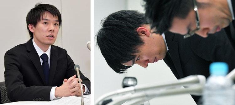 가상화폐거래소 코인체크 사장 일본 가상화폐 거래소 해킹사고! 피해금액 역대 최대