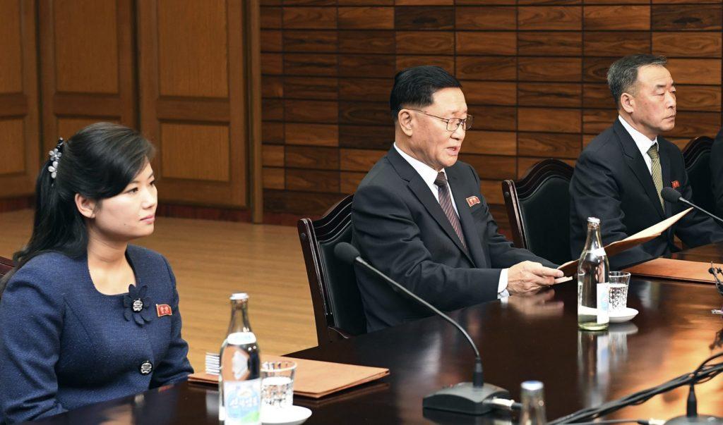 북한 모란봉악단 현송월 1024x603 평창올림픽에 북한예술단 삼지연 관현악단 파견