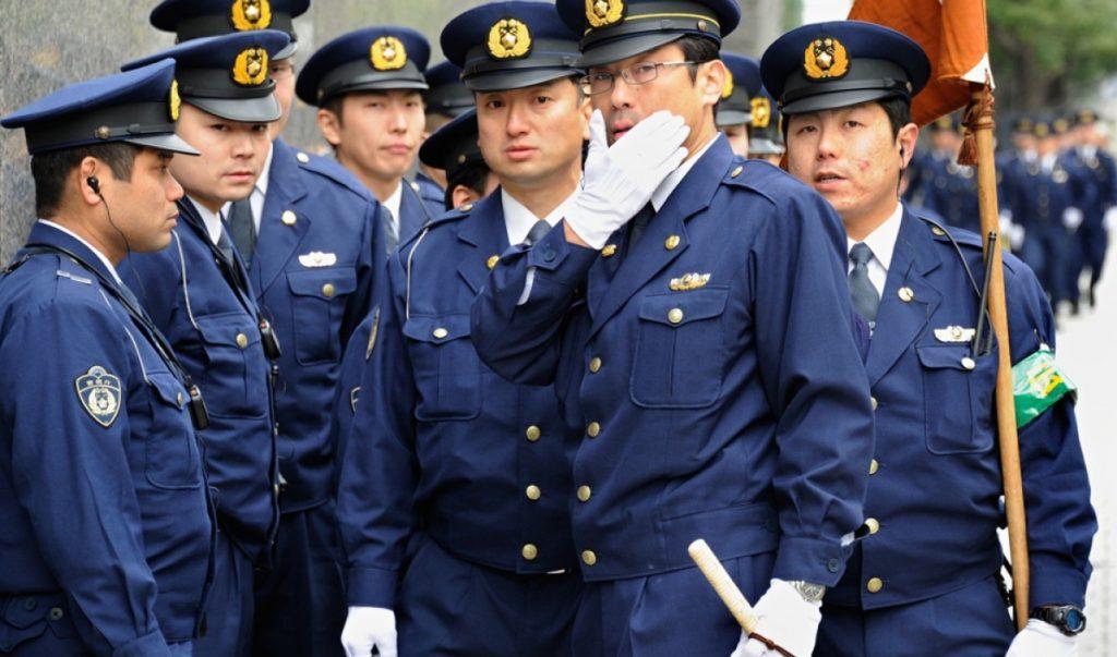일본 경찰 범죄 1024x603 작년 징계처분 받은 일본경찰 260명! 도촬 및 성추행 최다