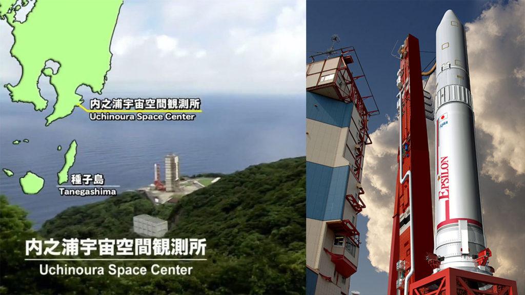 일본 로켓발사 1024x576 일본의 소형 로켓 엡실론 3호기 발사 성공! 야광운 관측