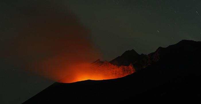 화산 화영현상 일본 기상청 12월 지진활동 및 활화산 상황 발표