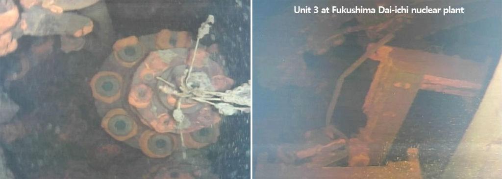 후쿠시마 원자력 발전소 3호기 1024x366 후쿠시마 원전사고 2호기 멜트다운 핵연료 잔해 발견