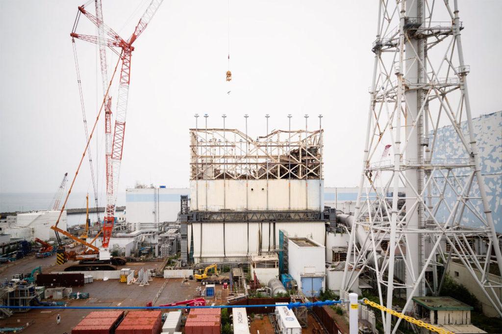 후쿠시마 원전사고 1024x680 후쿠시마 원전사고 2호기 멜트다운 핵연료 잔해 발견