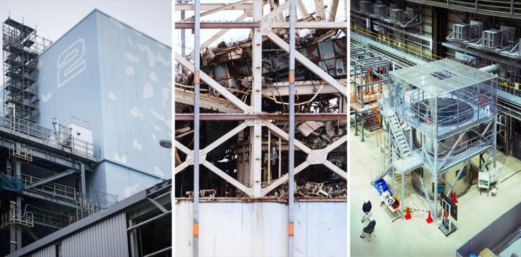 후쿠시마 원전 방사능 1024x505 후쿠시마 원전사고 2호기 멜트다운 핵연료 잔해 발견