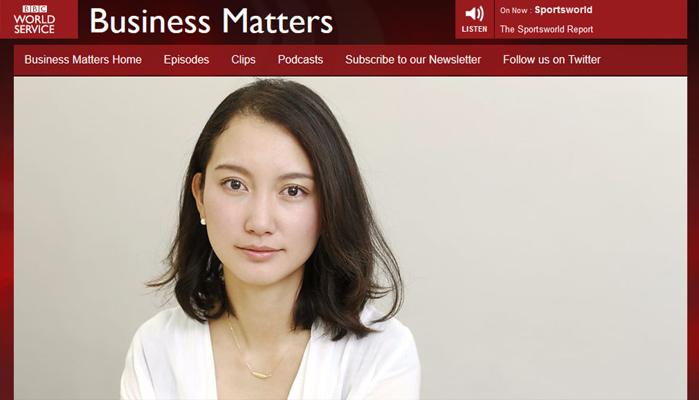 ito shiori bbc 일본의 미투(MeToo)운동! 성폭행 피해자 이토시오리 인터뷰
