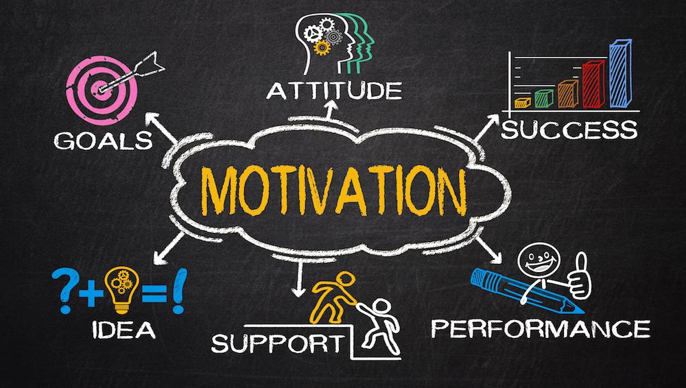 motivation2 IQ보다 동기 부여가 잘된 아이가 성공할 가능성 높아