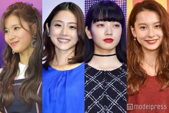 top100 beauty twice 2017 홍백가합전 깜찍한 트와이스의 티티 댄스와 토크