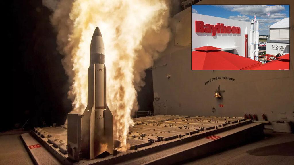 SM3 BLOCK 2A missile 1024x576 미일 공동개발 SM3신형 미사일 요격실험 실패