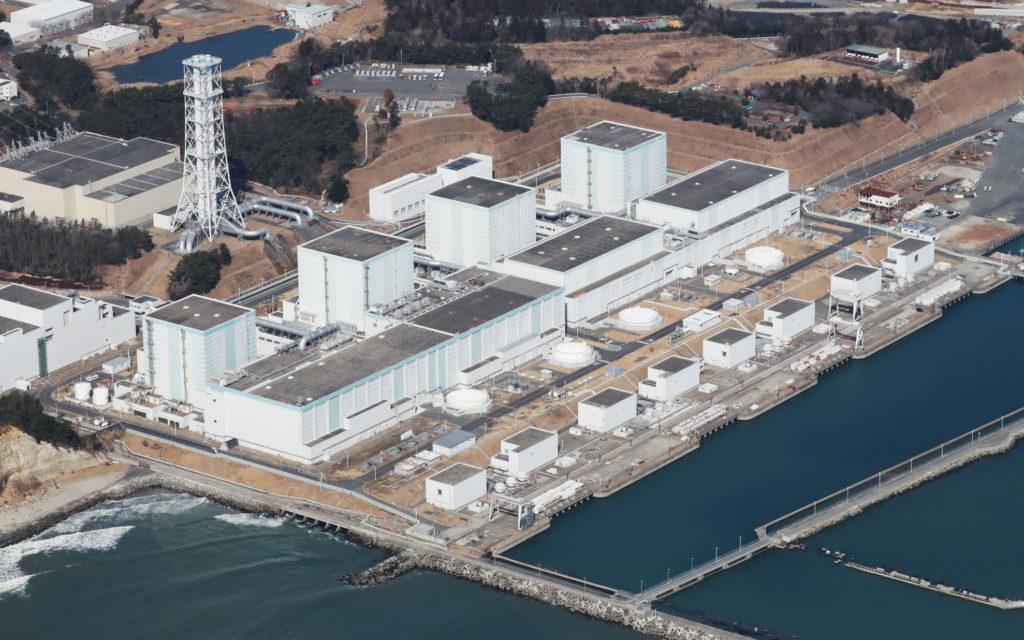 후쿠시마 원전 폐로 1024x640 후쿠시마 제2원전4기 모두 폐쇄! 원자력발전소 입체영상