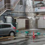 osaka jishin1 150x150 일본지진속보! 오사카 진도6의 대지진으로 4명 사망