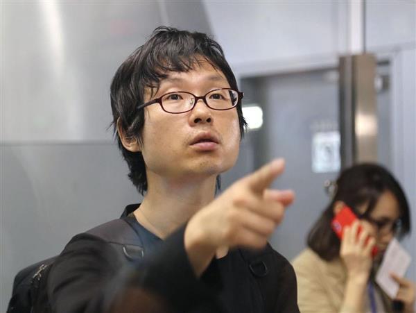 북한 스파이 일본인 북한, 스파이 혐의 일본인 여행객 2주만에 추방