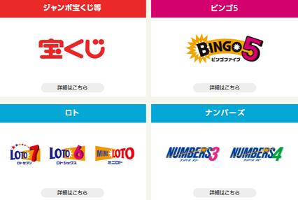 일본복권 일본, 로또에 이어 대박 점보복권 타카라쿠지 인터넷 구매