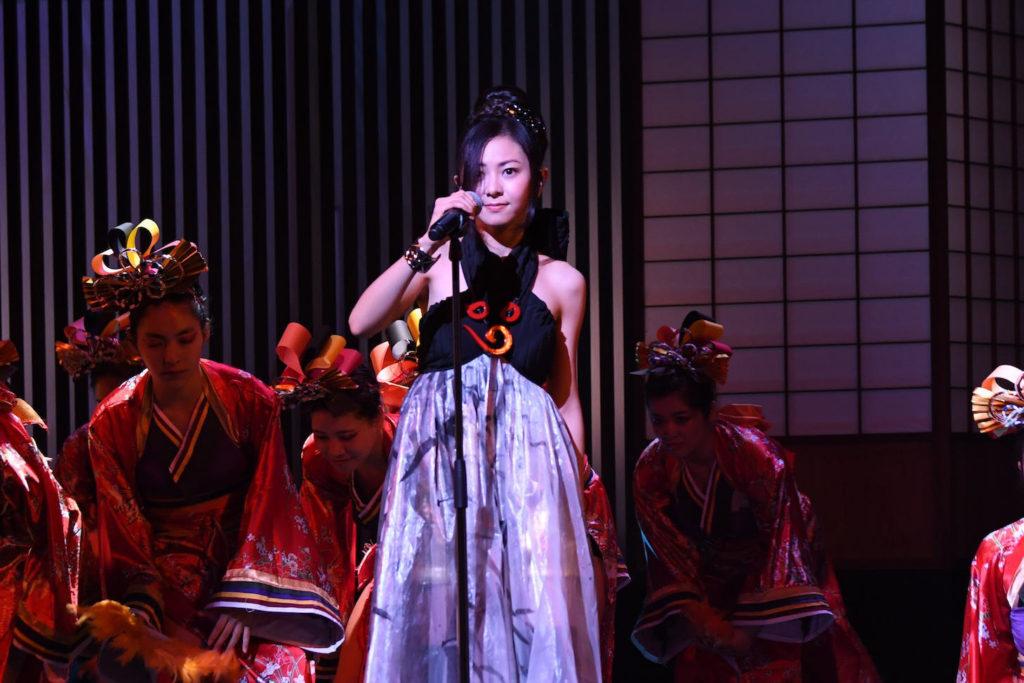 kurakimai 1024x683 가수 쿠라키 마이의 신곡 꽃말 MV와 교토 홍보영상