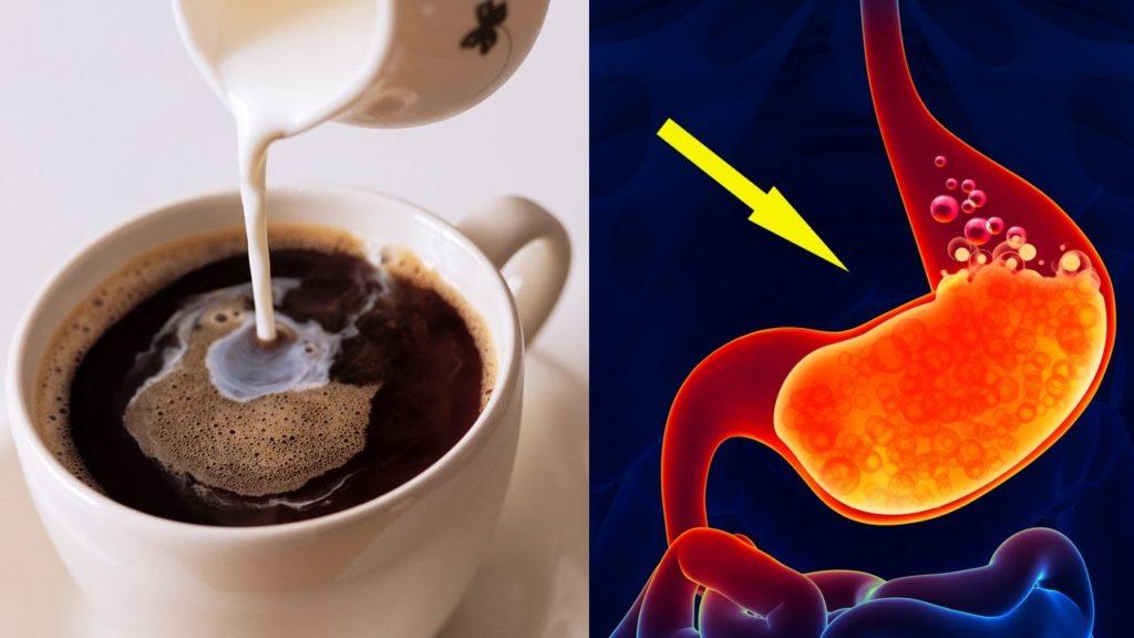 커피 속쓰림 1024x576 속쓰림이 덜한 커피는 신맛이 약한 진한 다크로스팅 커피