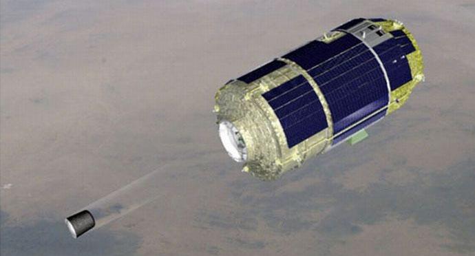 코우노토리 우수보급선 캡슐회수 ISS 회수캡슐 탑재한 일본 우주보급선 지구 귀환에 주목