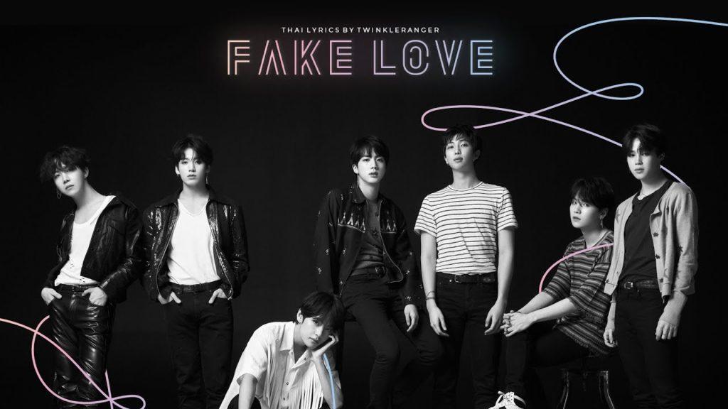 FAKE LOVE BTS 1024x576 방탄소년단(BTS) 일본 아사히티비 생방송 뮤직스테이션 출연 취소