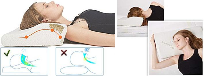 숙면베개 허리통증 완화! 요통에 좋은 4가지 스트레칭 및 숙면 베개 만들기