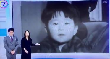 아베와 기시 아베정권에 부역하는 NHK, 외조부 기시 총리도 개헌 구상