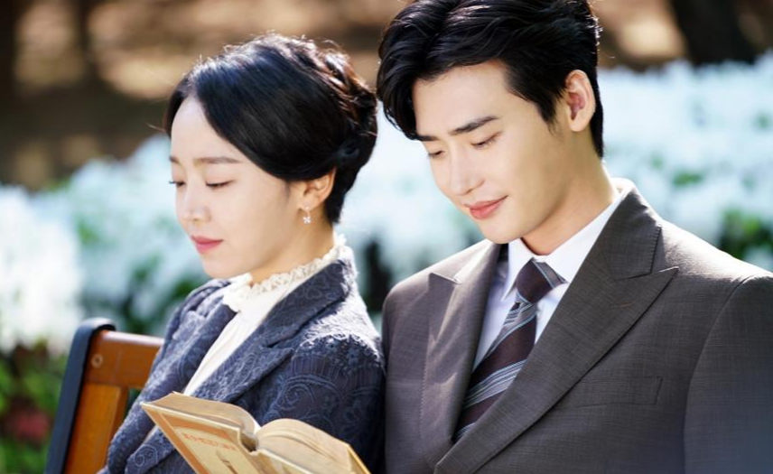 이종석 신혜선 사의찬미 생의 끝에서 부른 마지막 노래 이종석, 신혜선의 드라마 사의찬미 OST