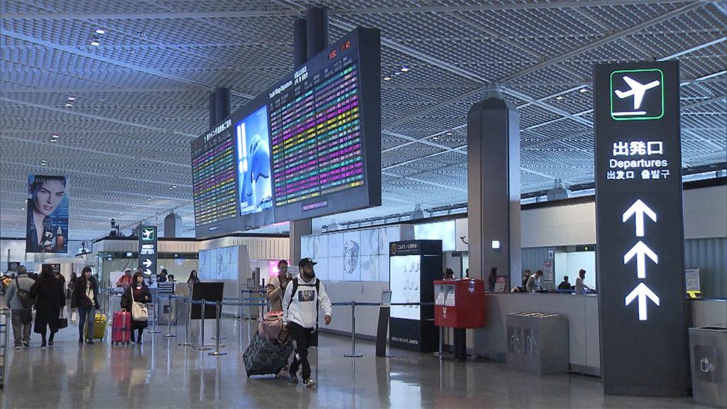 일본해외여행객 1024x576 연말연시 일본인 해외 여행객 역대 최다? 한국여행 급증