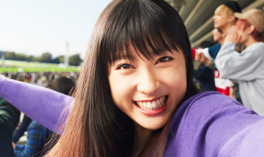 tao tsuchiya 1024x611 일본중앙경마회(JRA) 아리마 기념경주 광고