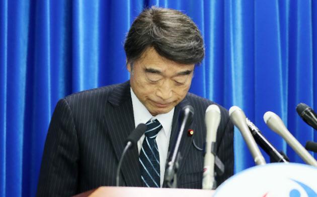 후생상 일본 근로통계 조작으로 고용, 산재보험 2천만명에 과소지급