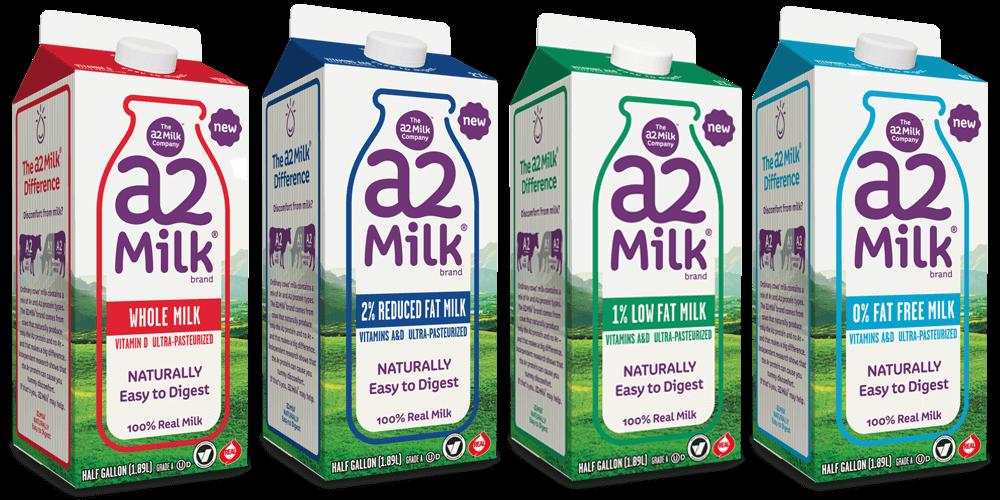 a2milk 일본 홋카이도산 A2 베타(β) 카제인 우유! 마시는 A2밀크 출시