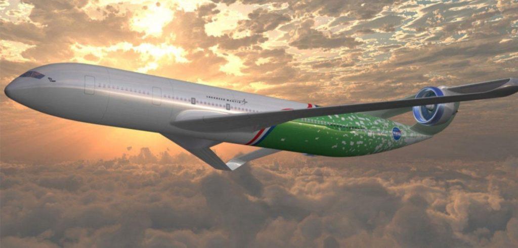 electric aircraft 1024x491 일본정부, 미 보잉사와 전기 항공기 개발에 합의