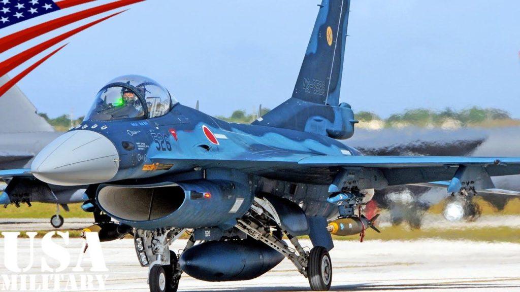 F2추락 1024x576 일본 항공 자위대 F2 전투기 동해상에 추락! 후속기는?