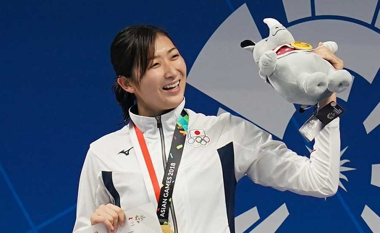rikako ikee 일본 수영선수 이케에 리카코 백혈병 진단! 장관의 올림픽 걱정에 비난 폭주