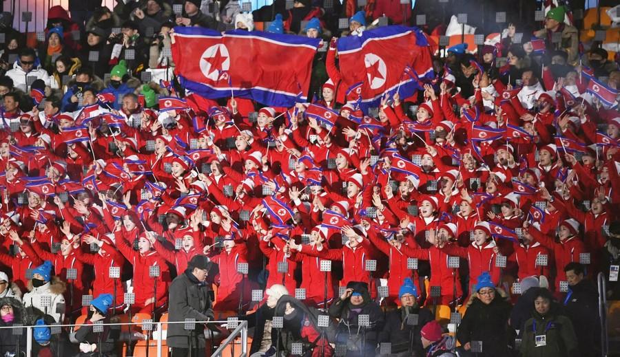 북한 도쿄올림픽 북한에만 도쿄올림픽 ID 미발급! 올림픽을 정치적으로 이용하는 아베