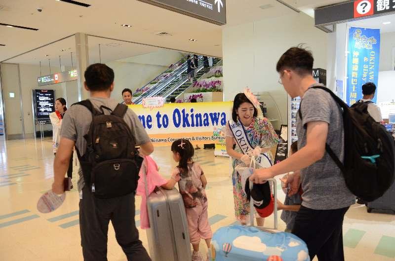 오키나와여행 일본 ANA 계열의 저가항공사 피치항공, 3개의 한일 노선 운휴 및 중단