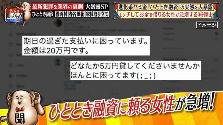 일본 사채업자 이자는 몸빵? 육체관계 조건 불법사채업자 이용 일본여성 급증